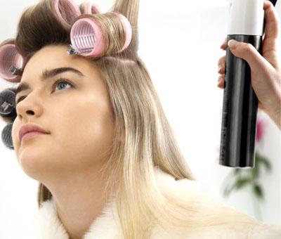 Andre hår behandlinger