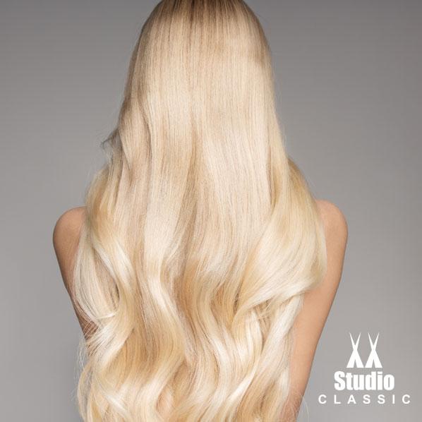blonde håtrender 2020