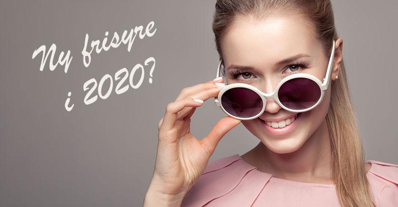 frisyrer 2020 modell