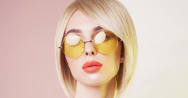 Bob frisyre 2020 modell studio classic fashion