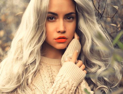 Alt du trenger å vite om grått hår
