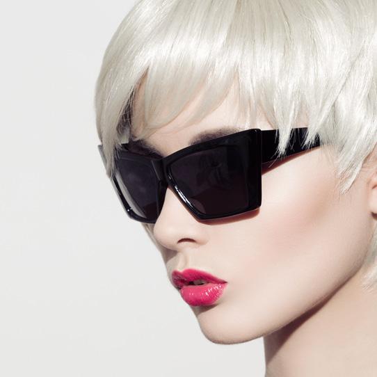 modell dame frisør 3