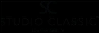 Liten logo studio Classic