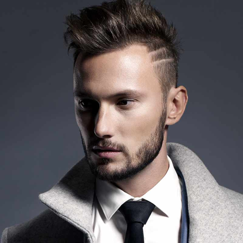 Mann frisør studio classic