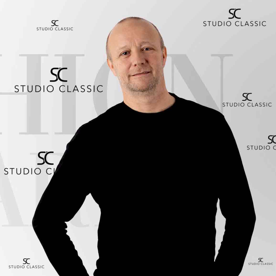 Aril Frisør Studio Classic