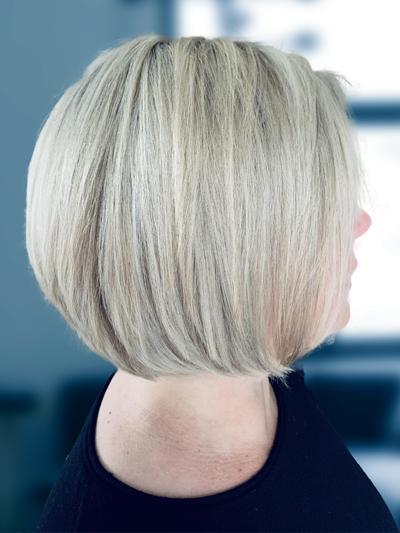 Larisa frisør