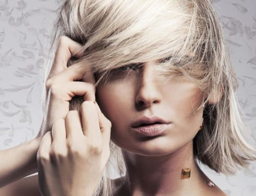 Hårpleie for Blondiner